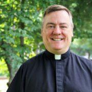 Fr. John Stoltz
