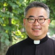 Fr. Kim